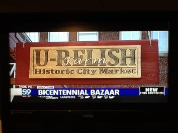 Bicentennial Bazaar on Fox 59 015