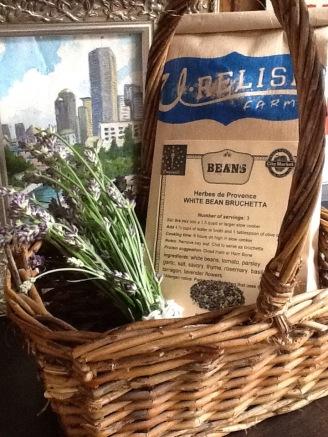 Herbs de Provence #INcirclecity