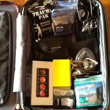 Delsey Titanium Hardcase 001