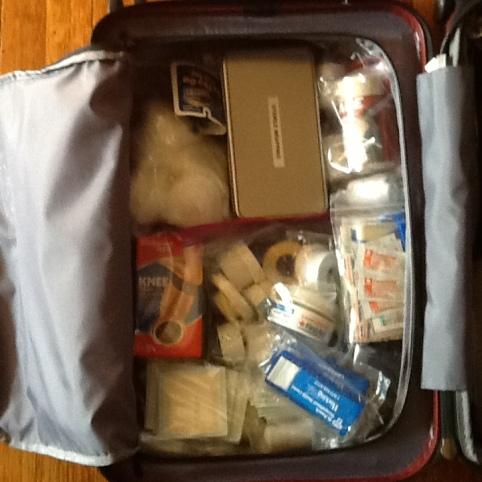 Delsey Titanium Hardcase 003