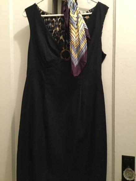 Dress Spring 001