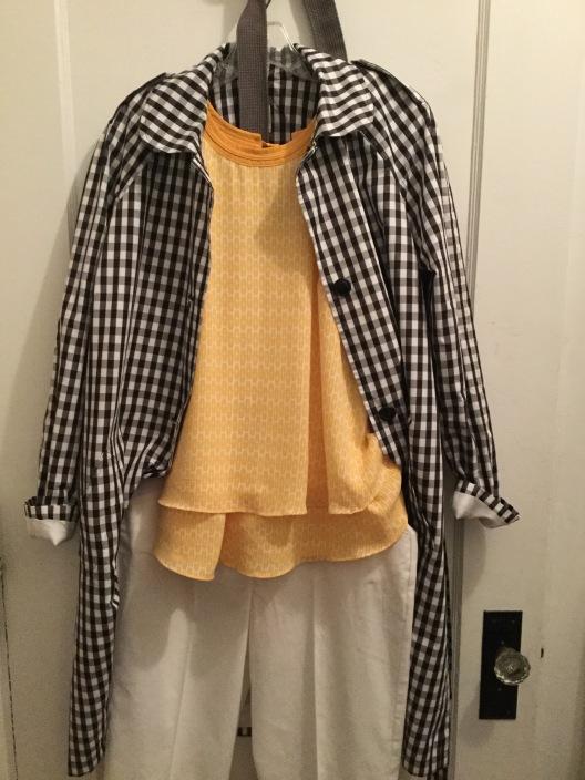 Checkered flag wardrobe 002